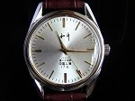 Classic Shanghai Peace hand-winding mechanical watch reissue