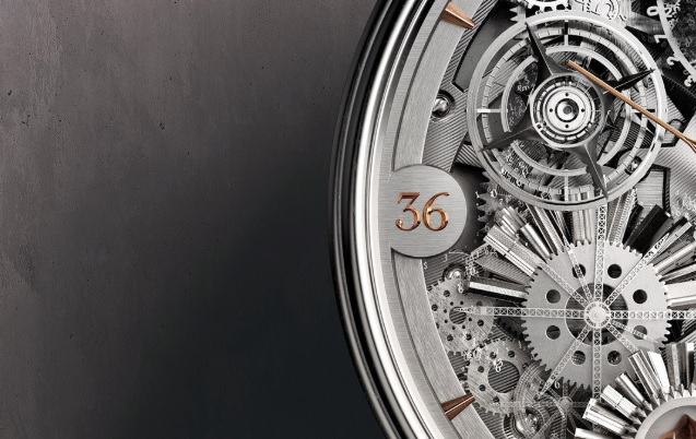Seven tips on taking care of mechanical watches, by www.good-stuffs.com