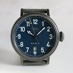 D301 reissue automatic wristwatch BG301003, BG301005, BG301006