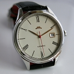 Red second hand Beijing classic series automatic wristwatch BG051501, BG051502, BG051503, BG051505