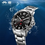 Beijing red star automatic diver watch 2020 new edition JG000006