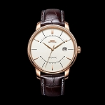 Beijing famous architecture series BG030002 automatic wristwatch