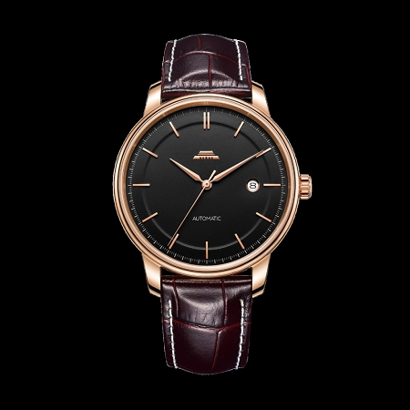 Beijing famous architecture series BG030012 automatic wristwatch