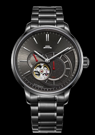 Beijing Orion collection BG090008 automatic wristwatch