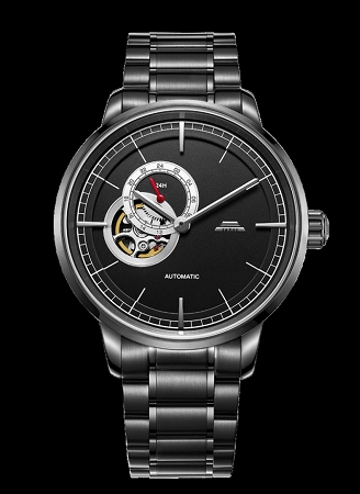 Beijing Orion collection BG090017 automatic wristwatch
