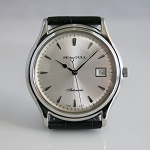 Ultra thin Sea-Gull 819.332 automatic wristwatch classic design