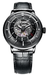 Fiyta 3-dimensional Time automatic wristwatch GA8606.BBB