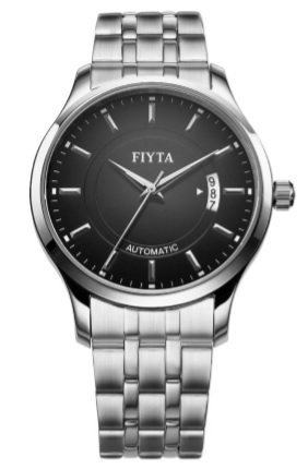 Fiyta Classic series automatic wristwatch GA8426.WBW