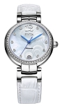 Fiyta Heartouching series automatic wristwatch LA8406.WWWD