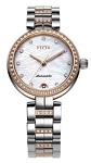Fiyta Heartouching series automatic wristwatch LA8618.MWMH