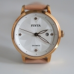 Fiyta Floriography collection automatic wristwatch LA802008.PWS