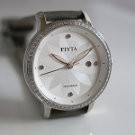 Fiyta Floriography collection automatic wristwatch LA802008.WWHD