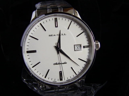 Sea-Gull 816.362 classic dress watch