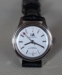 Classic Shanghai 5520, the smallest Shanghai women's watch