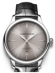 38.5mm ultra thin automatic watch by Vager Hauers, Swiss ETA2892 movement
