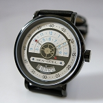 Sea-Gull 819.93.6048H multi-hands, strange face automatic watch