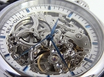 Sea-Gull M182SK skeleton watch automatic