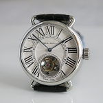 Fashionable Sea-Gull tourbillon 819.11.6033 wrist watch