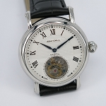 Sea-Gull 818.900 automatic tourbillon wristwatch
