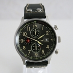 Airforce J20 quartz chronograph with 1/10 sec timing function & tachymeter