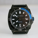 Sea-Gull 831.22.6057H dragon king automatic diver watch