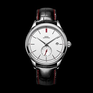 Beihai collection BG010003 wristwatch B18 manual hand-winding