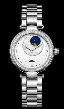Beijing inspiration BL020002 automatic women's wristwatch