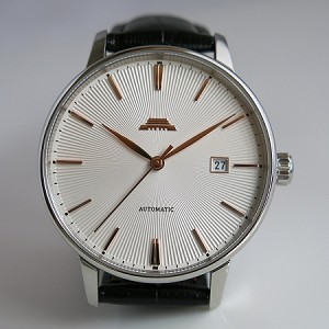 Beijing classic series elite edition sunshine automatic watch BG050502