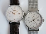 Beijing classic series automatic wristwatch BG051011 and BG051012