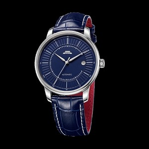Beijing famous architecture series BG030007 automatic wristwatch