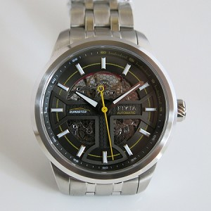 Fiyta Extreme collection automatic wristwatch GA866003.WBW