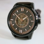 Fiyta Extreme collection automatic wristwatch WGA866007.BBK