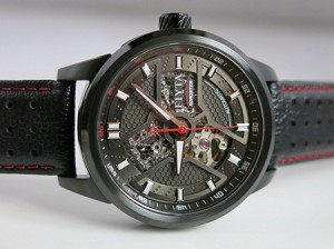 Fiyta Extreme collection automatic wristwatch GA866011.BBB