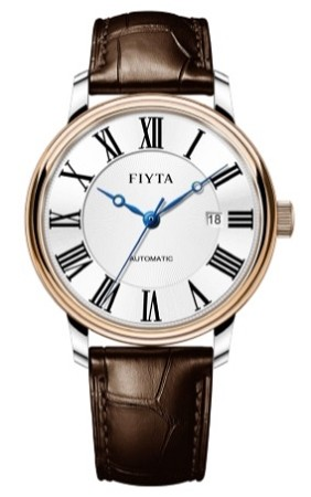 Fiyta Classic series automatic wristwatch GA802058.MWK