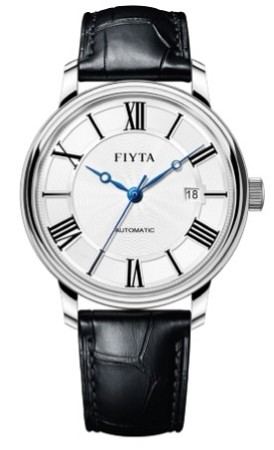Fiyta Classic series automatic wristwatch GA802059.WWB