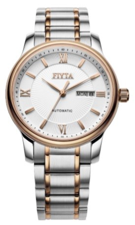 Fiyta Classic series automatic wristwatch GA8312.MWM