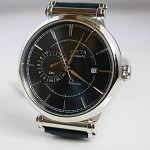 Fiyta IN collection blue dial automatic wristwatch GA850001.WLL