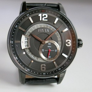 Fiyta Photographer series automatic wristwatch GA8480