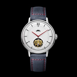 "Beijing ""minimalist subject"" tourbillon BG080001"