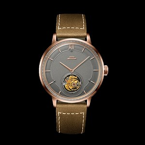 "Beijing ""minimalist subject"" tourbillon BG080002"
