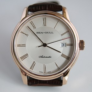 Golden Sea-Gull D519.405 automatic wrist watch