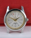 Classic Shanghai 611 reissue sunny ray hand-wound mechanical watch