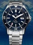 Ocean star 816.523 Sea-Gull's 1st real diver watch